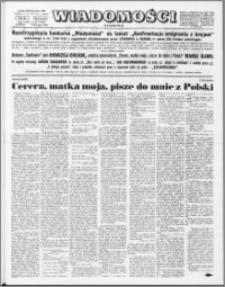 Wiadomości, R. 23 nr 47 (1182), 1968