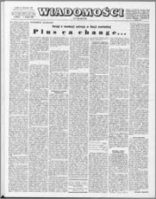 Wiadomości, R. 23 nr 48 (1183), 1968