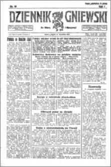 Dziennik Gniewski 1929, R. 1, nr 15