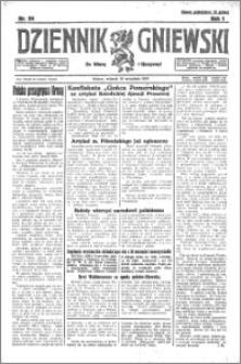 Dziennik Gniewski 1929, R. 1, nr 24