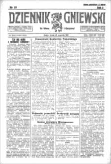 Dziennik Gniewski 1929, R. 1, nr 25