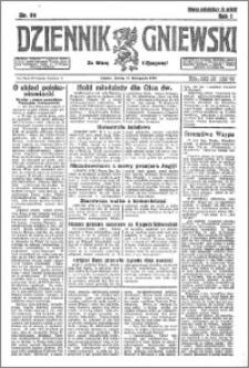 Dziennik Gniewski 1929, R. 1, nr 66