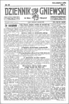 Dziennik Gniewski 1929, R. 1, nr 88