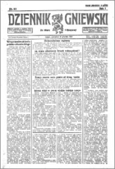 Dziennik Gniewski 1929, R. 1, nr 97
