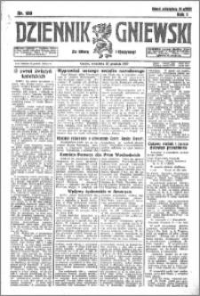 Dziennik Gniewski 1929, R. 1, nr 100