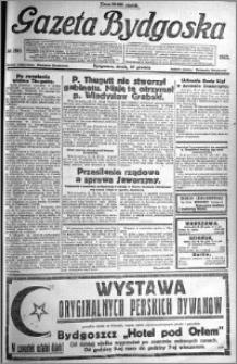 Gazeta Bydgoska 1923.12.19 R.2 nr 290