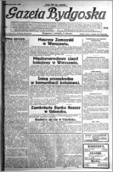 Gazeta Bydgoska 1924.01.03 R.3 nr 2