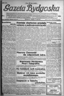 Gazeta Bydgoska 1924.01.05 R.3 nr 4