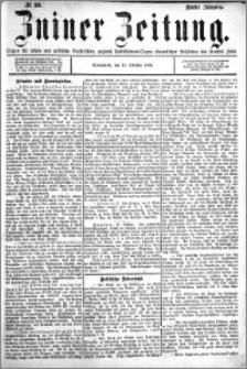 Zniner Zeitung 1892.10.15 R.5 nr 80