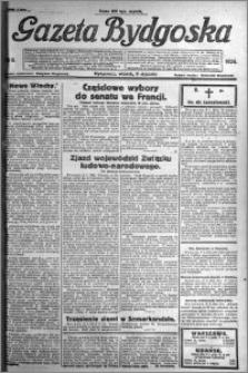 Gazeta Bydgoska 1924.01.08 R.3 nr 6
