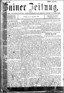 Zniner Zeitung 1892.12.14 R.5 nr 97