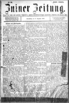 Zniner Zeitung 1892.12.17 R.5 nr 98