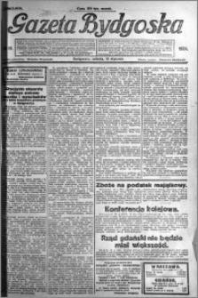 Gazeta Bydgoska 1924.01.12 R.3 nr 10