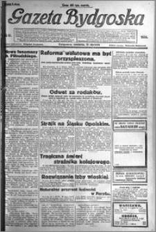 Gazeta Bydgoska 1924.01.13 R.3 nr 11