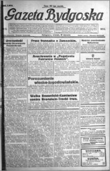 Gazeta Bydgoska 1924.01.15 R.3 nr 12