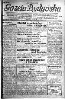 Gazeta Bydgoska 1924.01.16 R.3 nr 13