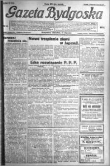 Gazeta Bydgoska 1924.01.17 R.3 nr 14