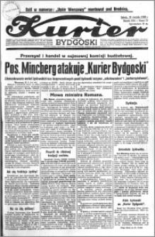 Kurier Bydgoski 1938.01.29 R.17 nr 23