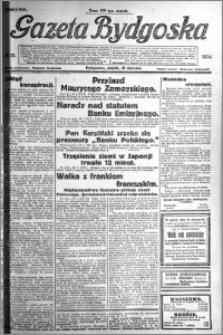 Gazeta Bydgoska 1924.01.18 R.3 nr 15