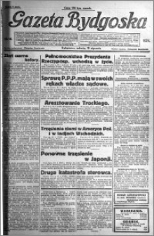 Gazeta Bydgoska 1924.01.19 R.3 nr 16