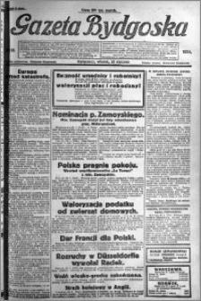 Gazeta Bydgoska 1924.01.22 R.3 nr 18