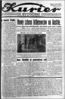 Kurier Bydgoski 1938.03.03 R.17 nr 50
