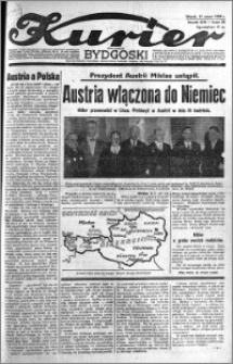 Kurier Bydgoski 1938.03.15 R.17 nr 60