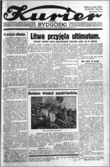 Kurier Bydgoski 1938.03.22 R.17 nr 66