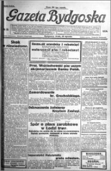 Gazeta Bydgoska 1924.01.23 R.3 nr 19
