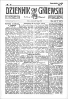 Dziennik Gniewski 1932, R. 4, nr 48