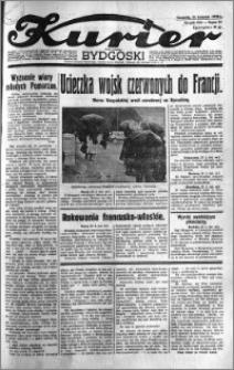 Kurier Bydgoski 1938.04.21 R.17 nr 91