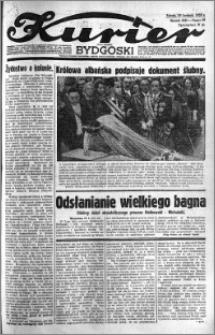 Kurier Bydgoski 1938.04.30 R.17 nr 99