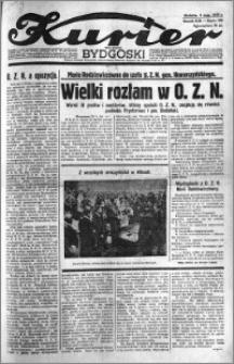 Kurier Bydgoski 1938.05.01 R.17 nr 100