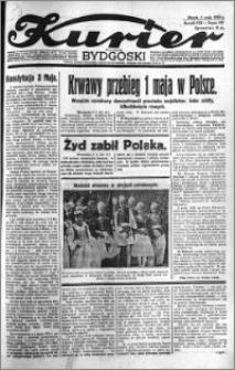 Kurier Bydgoski 1938.05.03 R.17 nr 101