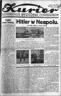 Kurier Bydgoski 1938.05.07 R.17 nr 104