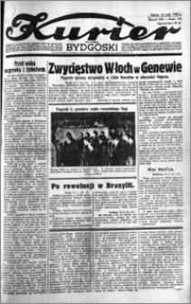 Kurier Bydgoski 1938.05.14 R.17 nr 110