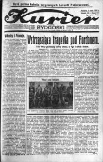 Kurier Bydgoski 1938.05.22 R.17 nr 117