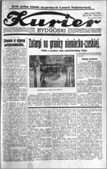 Kurier Bydgoski 1938.05.25 R.17 nr 119