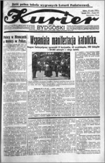 Kurier Bydgoski 1938.05.28 R.17 nr 121