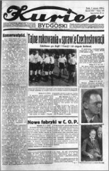 Kurier Bydgoski 1938.06.01 R.17 nr 124