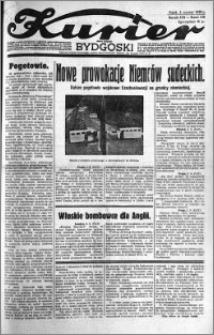Kurier Bydgoski 1938.06.03 R.17 nr 126