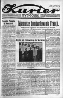 Kurier Bydgoski 1938.06.08 R.17 nr 129