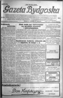 Gazeta Bydgoska 1924.01.27 R.3 nr 23