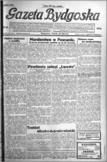Gazeta Bydgoska 1924.01.29 R.3 nr 24