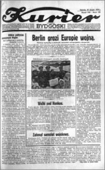Kurier Bydgoski 1938.08.28 R.17 nr 196