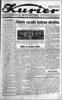 Kurier Bydgoski 1938.08.30 R.17 nr 197