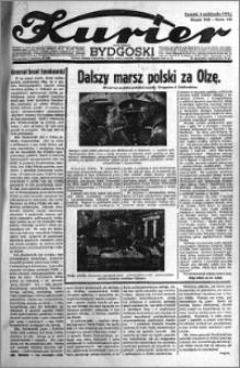 Kurier Bydgoski 1938.10.06 R.17 nr 229
