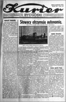Kurier Bydgoski 1938.10.08 R.17 nr 231