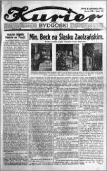 Kurier Bydgoski 1938.10.11 R.17 nr 233