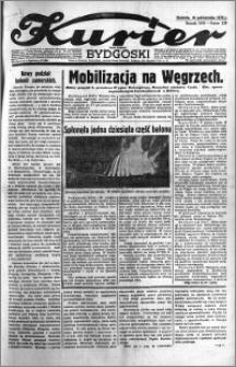 Kurier Bydgoski 1938.10.16 R.17 nr 238